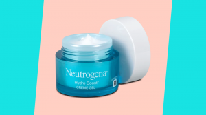 Test Neutrogena Hydro Boost Aqua Creme Erfahrungsbericht